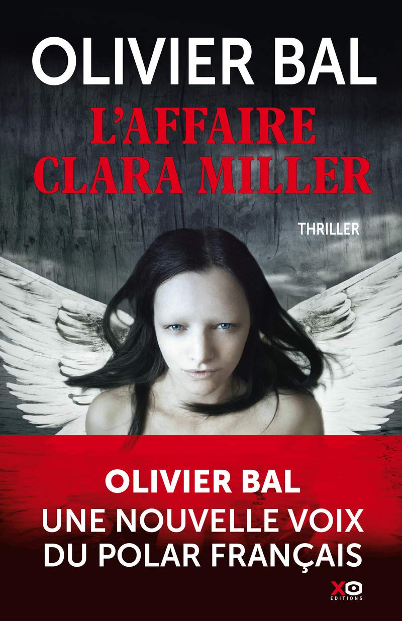L4AFFAIRE CLARA MILLER